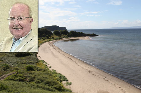 Ross Finnie - We can save Scotland's seas