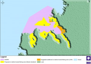 Wester Ross MPA management options